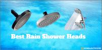 Top 10 Best Rain Shower Heads – Guide & Reviews 2019