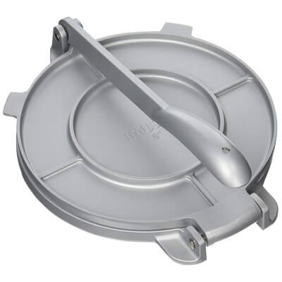 IMUSA USA MEXI-86009M Cast Aluminum Tortilla