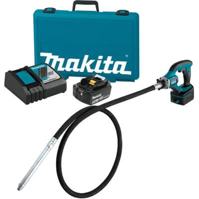 Makita XRV02T 5.0 Ah 18V LXT Lithium-Ion