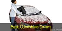 Top 10 Best Windshield Covers in 2019 – Relevant Reviews