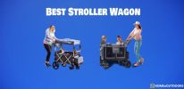 Top 10 Best Stroller Wagons  [2020 Buying Guide] Reviews