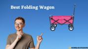Top 10 Best Folding Wagon for Toddlers – Amazing Reviews 2021