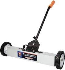 Neiko 53416A Heavy Duty 24 Magnetic Sweeper Pickup Tool