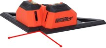 johnson Level & Tool 40-6624 Tiling Laser