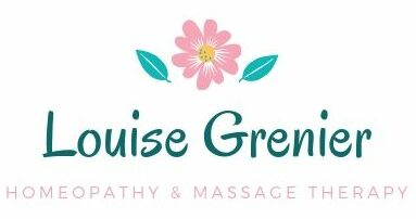 Louise Grenier Homeopathy and Massage