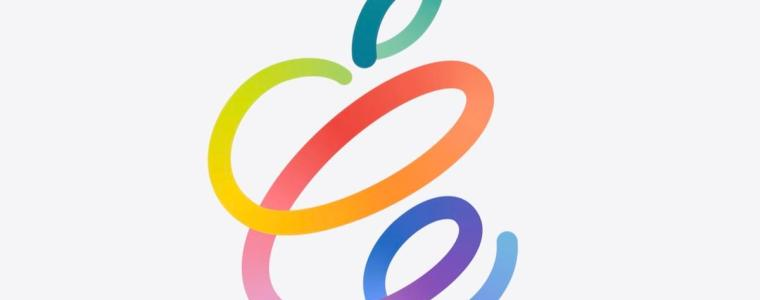 Apple-Event am 22.4.2021