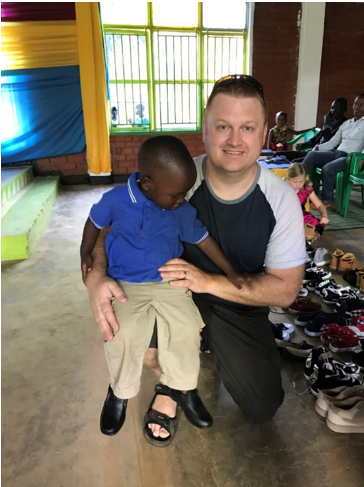 klassen family 5 five africa rwanda home of hope lacey jacob jake eleah brianca blaze fun safari trip mission tour hoh brian thomson blog post 2019