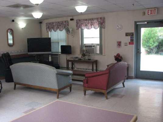 nursing home living room 1