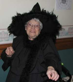 Witch Martha