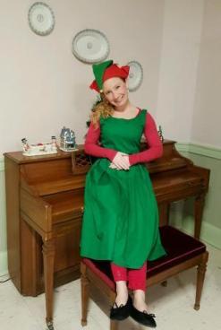 Kaela Elf