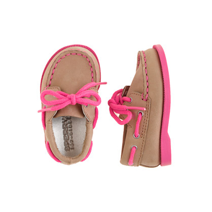 sperrys-for-baby-girl - Home of Malones
