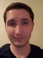 Joshua Carver, Adult Mental Wellness Program Case Manager, B.S. Psychology