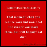 Parent Problems #2