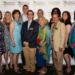Home Of The Sparrow's 23rd Annual Gala – A Truly Enchanting Evening
