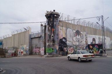 Seperations Wall