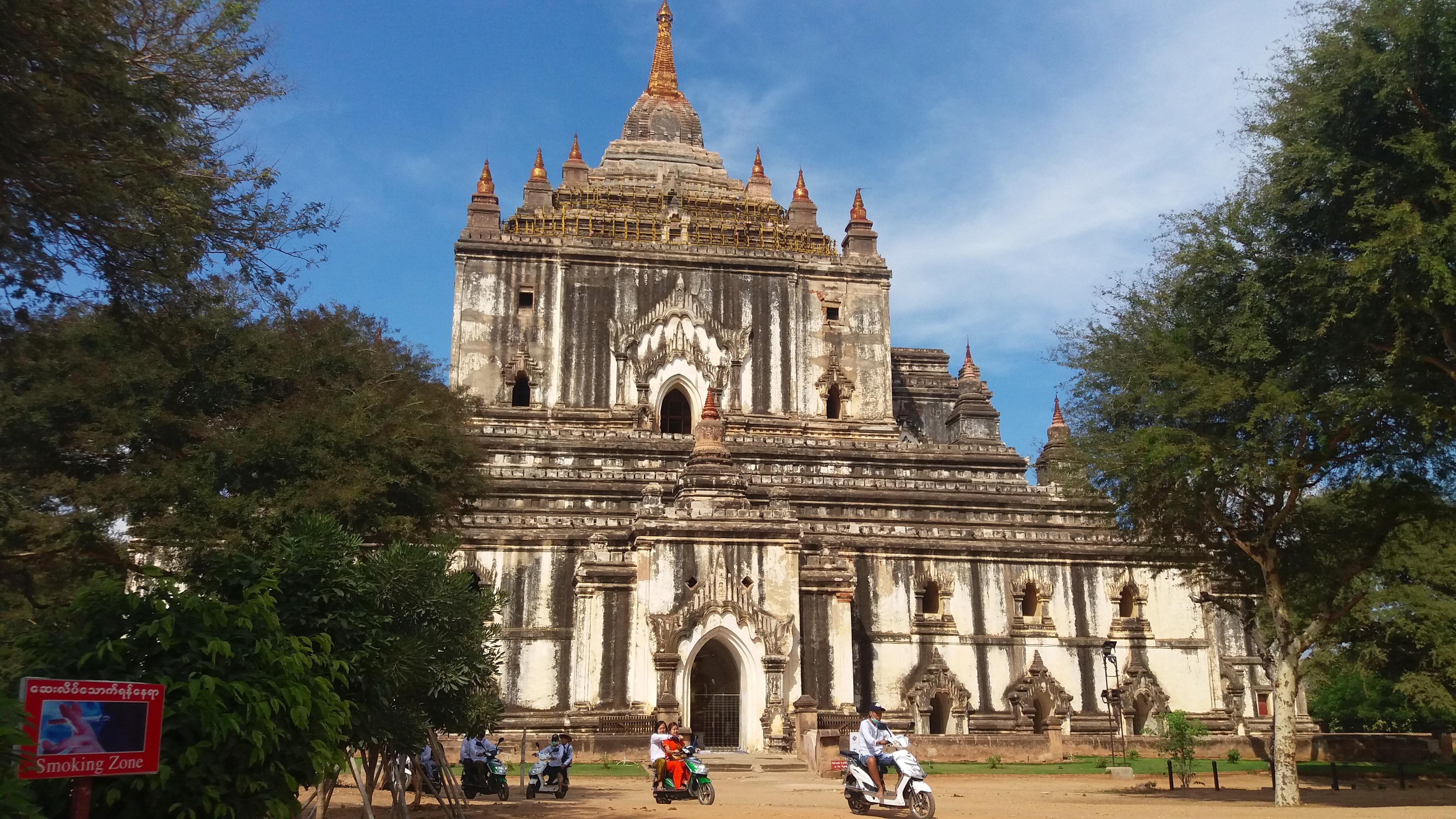 Wo Beten Buddhisten