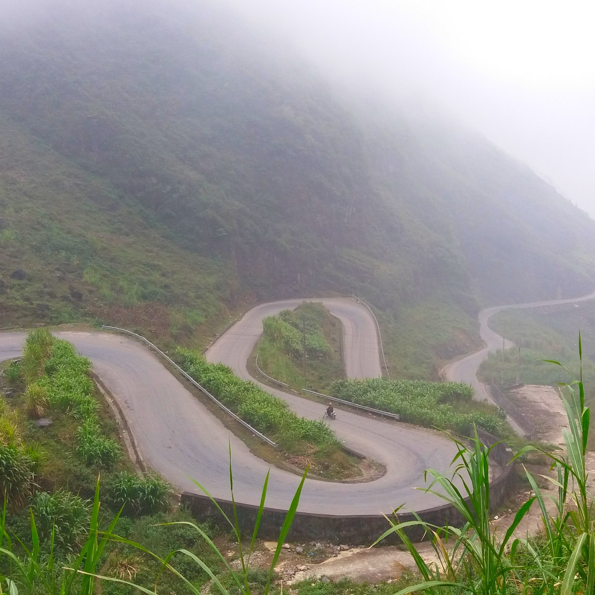 Ha Giang Motor Loop Tag 2