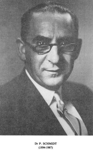 Pierre SCHMIDT (1894-1987)