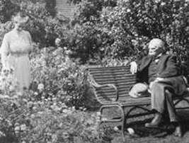 Dr James Tyler KENT (1849-1916) & Dr Clara Louise TOBY KENT (1855-1943)
