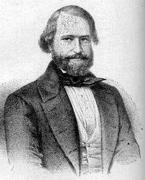 Dr João Vicente MARTINS (1808-1854 )