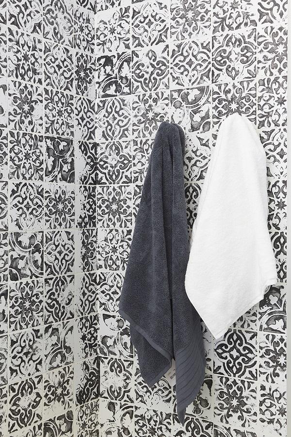 patchwork tiles