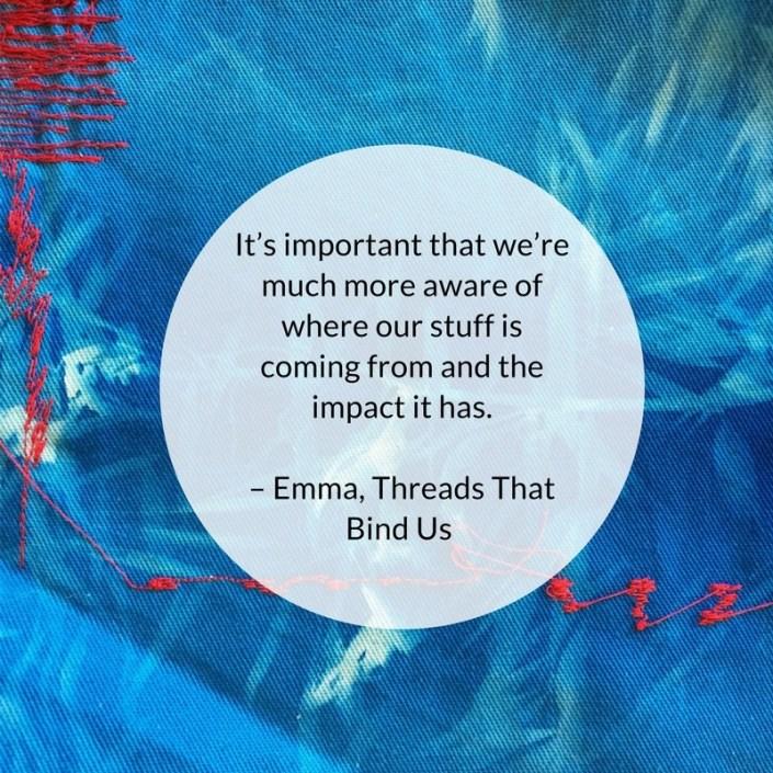threads that bind us