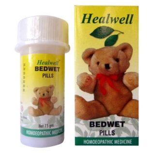 Healwell Bedwet Pills