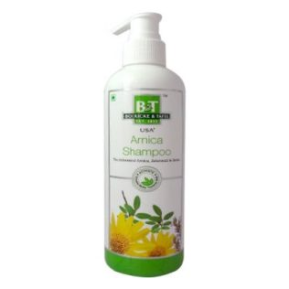 Schwabe B & T Arnica shampoo - natural remedy for hair loss