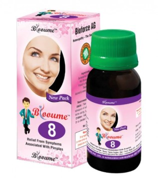 Blooume 8 CLERSKIN