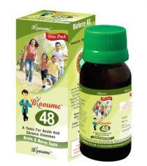 Blooume 48 Five Phos Tonic