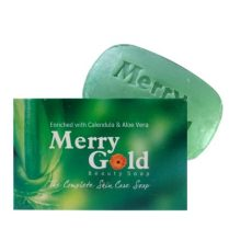 Merry Gold Beauty Soap from St George