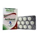 Bhargava Arthral tablet, homeopathy medicine for arthritis
