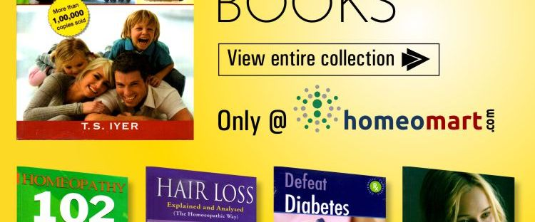 best selling homeopathic books online. New arrivals, revised edition homeopathy books, for Students, Homeopaths, reference, self help etc