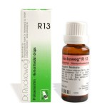 Dr. Reckeweg R13 Hemorrhoidal drops, piles treatment in homeopathy, bleeding piles medicine in drops form, Anal eczema