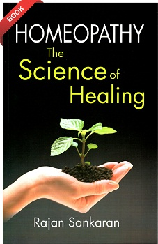 Homeopathy-the-science-of-healing-Rajan-sankaran