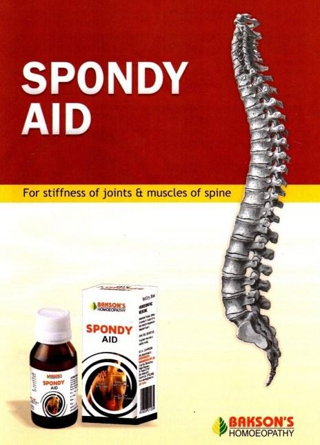 Baksons Spondy Aid drops