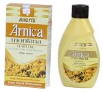 Allens Arnica Montana Hair Care Oil