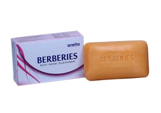 Lords Berberies Anti Acne Cleanser Soap