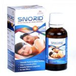 Allen Snorid drops for snore relief, nasal congestion, . Anti snore medicine, snore stopper