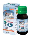 Blooume 47 Bio Alfa Tonic increases appetite, improves digesion