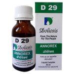 Doliosis D29 Annorex