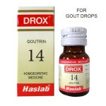 Prevent and treat Gout medicine, lowers uric acid