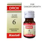 Haslab Drox-6 D-Can Drops For Cancer Growth