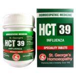 St.George HCT No 39-Influenza