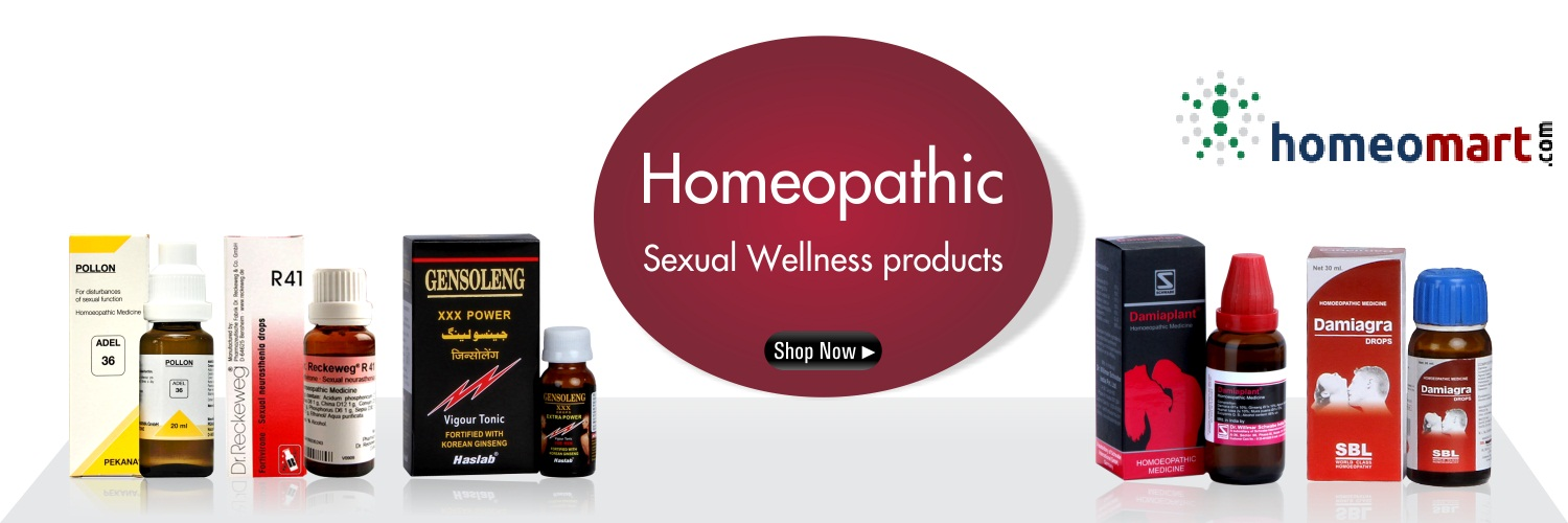 homeopathic medicine for penis