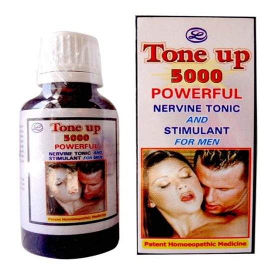 Lords Tone up 5000 Nervine Tonic, Stimulant for Men, top sex medicine india