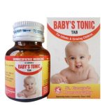 St George Baby's Tonic for Infants and Growing Children