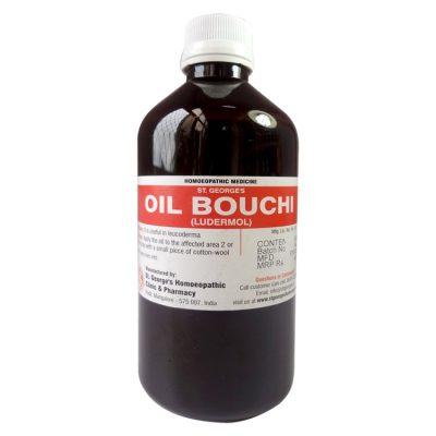 leucoderma, vitiligo medicine, St George Oil Bouchi - ( Ludermol)