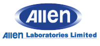 Allen Laboratories Limited company logo