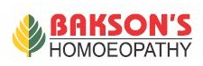 Baksons Homeopathy company Logo